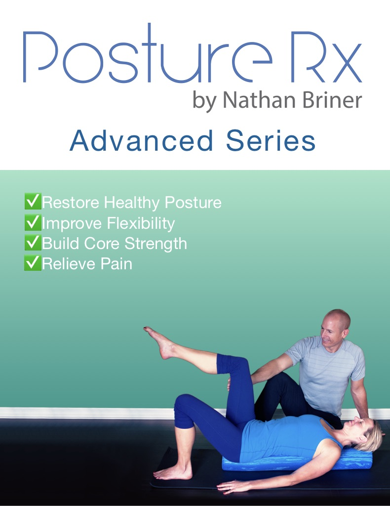 Advanced PostureRX Movement Medicine Program